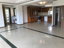 4 bedrooms American Style apartment in Chatan in Okinawa, Japan