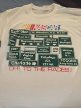 80's NASCAR T in Yucca Valley, California