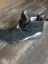 Nike Air Jordan 8 Retro VIII in Grafenwoehr, GE