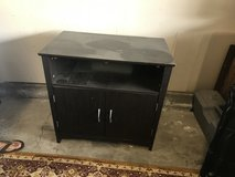 Dark Brown TV Stand in Travis AFB, California