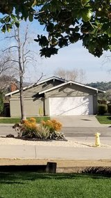 Beautiful 3 Bed 2 Bath Escondido, Ca Home for rent in Camp Pendleton, California
