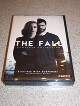 The Fall Complete Series (6Discs) in Wiesbaden, GE