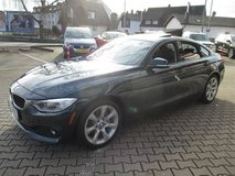 '15 BMW 435i GRAN COUPE Luxury in Spangdahlem, Germany