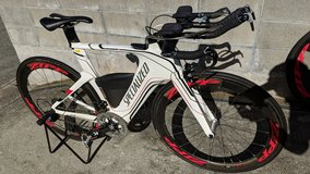 2013 Specialized, Shiv Expert, Carbon Fiber, Triathlon Bike in Okinawa, Japan