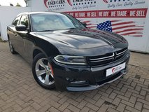 2017 Dodge Charger SXT in Ramstein, Germany