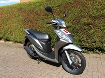 Honda Vision 50cc in Lakenheath, UK