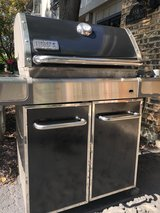 : )  Weber Genesis Gas Grill.   All Works in Glendale Heights, Illinois