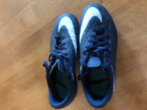 Youth Soccer Cleats (Nike Hypervenom) Size 4.5 in Aurora, Illinois
