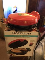 Electric Quesadilla Maker in Fort Knox, Kentucky
