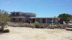 Cool apartment in Joshua Tree - Private, Safe, Great Views in 29 Palms, California