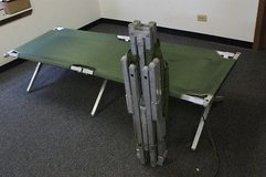Miltary Cots Plus lots of Military Surplus in Hopkinsville, Kentucky