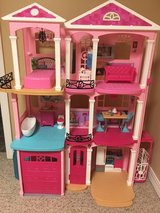 Barbie Dreamhouse in St. Charles, Illinois