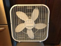 Box Fans in Fort Knox, Kentucky