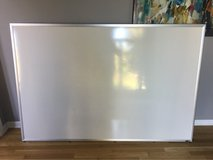 Dry Erase Board 4ft x 6ft in Oswego, Illinois
