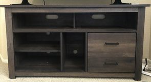 Tv stand in Travis AFB, California