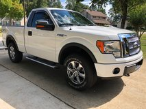 2012 Regular Cab Ford F150 STX 5.0 4WD in Byron, Georgia