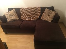 Small Sectional in Baumholder, GE