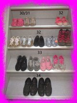 Kids girl shoes...size 30, 31, 32, 33 & 34 in Ramstein, Germany