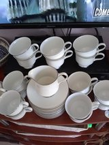 Sango China (Japan) Sheffield 3725 tea set in Travis AFB, California
