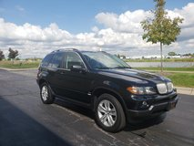 2006 BMW X5 in Naperville, Illinois