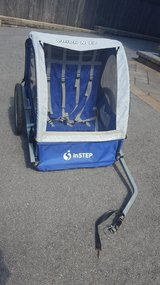 InStep Bike Trailer in Oswego, Illinois