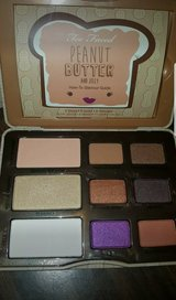 too faced pb&j palette in Yucca Valley, California