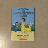 The Baby-Sitters Club Graphic Novel Brand New in Travis AFB, California