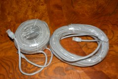 60FT CAT5  Ethernet Cables - Computer Networking Wire Cord (14 Available) in Houston, Texas
