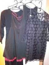 black dress lot in Spring, Texas
