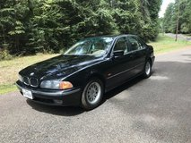 Beautiful Black Beamer! Daily Driver ! in Livingston, Texas