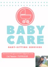 Childcare. I'm here to help:) in Camp Pendleton, California