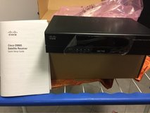 AFN HD Cisco D9865 Decoder NEW never used still in box in Heidelberg, GE