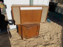 1970's Westinghouse Phonograph in 29 Palms, California