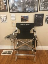 Pro Makeup Chair in Tinley Park, Illinois