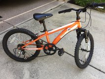 "Boys 20"" Diamondback bike - Like New! in Westmont, Illinois"