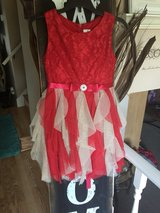 Girls size 8 dress in Algonquin, Illinois