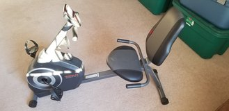 Weslo Exercise Bike - Like New in Batavia, Illinois