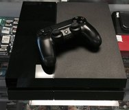 PS4 + Controllers + Games in Fairfax, Virginia