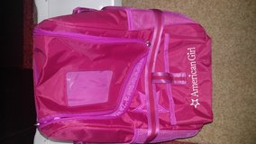American girl bed and baby carrier in Warner Robins, Georgia