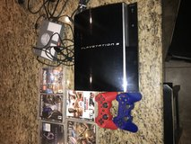play station 3 in Alamogordo, New Mexico