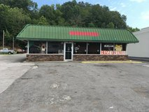 Restaurant Bldg with Equipment for Lease or Sale in Erin, TN. 37061 in Fort Campbell, Kentucky