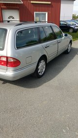 Nice 98 Mercedes 320 TE Automatic Station Wagon in Baumholder, GE
