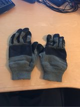 Nomex Summer Combat Gloves in Ramstein, Germany