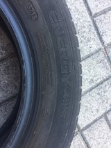 185/60 R14 Summer Tires in Ramstein, Germany