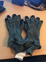 Cold Weather Flyer Gloves in Ramstein, Germany