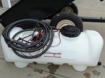 Liquid Sprayer Tank, 15 gal., 12 volt. in Fort Riley, Kansas