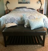 Double Ottoman in Fort Leonard Wood, Missouri