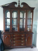 china cabinet in Sugar Grove, Illinois