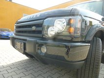 Us spec Land Rover Discovery V8 in Vicenza, Italy