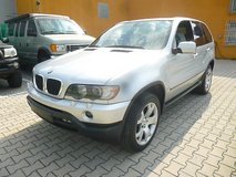 AUTOMATIC Bmw X5 E53 in Vicenza, Italy